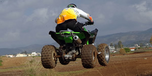 Atv Cusco Adventure